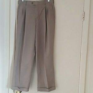 Vintage Chaps Ralph Lauren Men Trousers 33X30